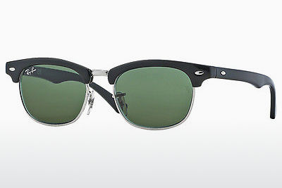 نظارة شمسية Ray-Ban Junior RJ9050S 100/71 - أسود