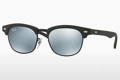 نظارة شمسية Ray-Ban Junior RJ9050S 100S30 - أسود