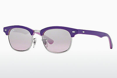 نظارة شمسية Ray-Ban Junior RJ9050S 179/7E - أرجواني, Violet