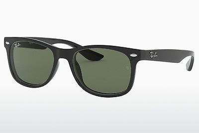 نظارة شمسية Ray-Ban Junior RJ9052S 100/71 - أسود