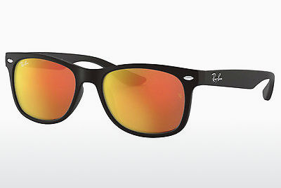 نظارة شمسية Ray-Ban Junior RJ9052S 100S6Q - أسود