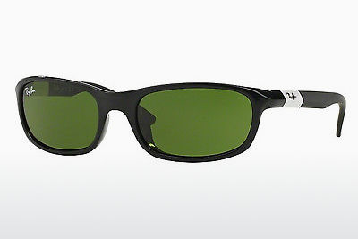 نظارة شمسية Ray-Ban Junior RJ9056S 187/2 - أسود