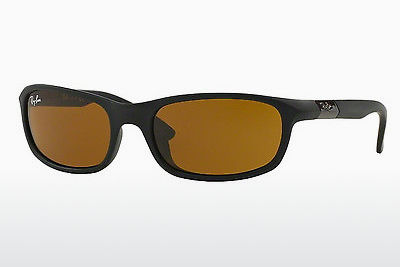 نظارة شمسية Ray-Ban Junior RJ9056S 7012/3 - أسود