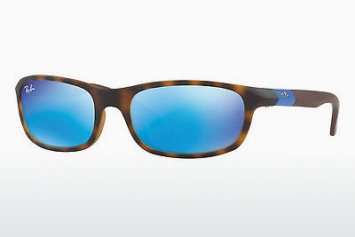 نظارة شمسية Ray-Ban Junior RJ9056S 702555 - بني, هافانا