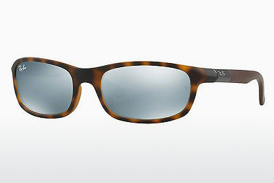 نظارة شمسية Ray-Ban Junior RJ9056S 702730 - بني, هافانا