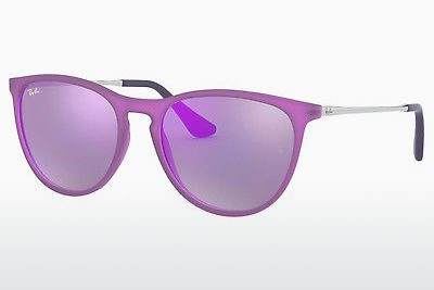نظارة شمسية Ray-Ban Junior RJ9060S 70084V - أرجواني