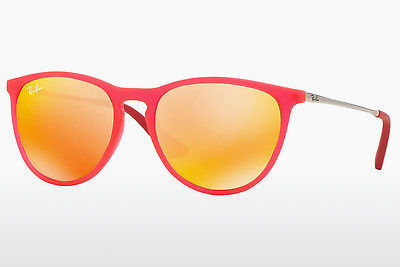 نظارة شمسية Ray-Ban Junior RJ9060S 70096Q - برتقالي