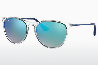 نظارة شمسية Ray-Ban Junior RJ9060S 7029B7 - شفافة