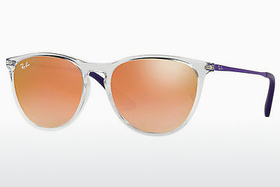 نظارة شمسية Ray-Ban Junior RJ9060S 7030B9 - شفافة