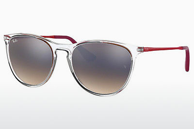 نظارة شمسية Ray-Ban Junior RJ9060S 7032B8 - شفافة