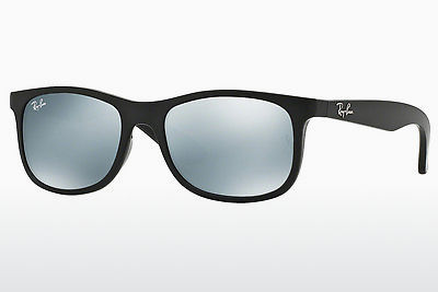 نظارة شمسية Ray-Ban Junior RJ9062S 701330 - أسود