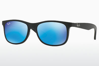 نظارة شمسية Ray-Ban Junior RJ9062S 701355 - أسود