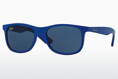نظارة شمسية Ray-Ban Junior RJ9062S 701780 - أزرق