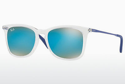 نظارة شمسية Ray-Ban Junior RJ9063S 7029B7 - شفافة