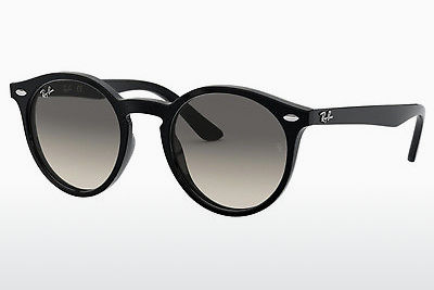 نظارة شمسية Ray-Ban Junior RJ9064S 100/11 - أسود