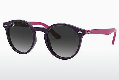 نظارة شمسية Ray-Ban Junior RJ9064S 70218G - أسود