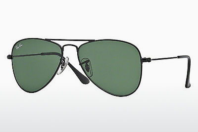 نظارة شمسية Ray-Ban Junior RJ9506S 201/71 - أسود