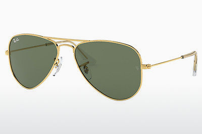 نظارة شمسية Ray-Ban Junior RJ9506S 223/71 - ذهبي