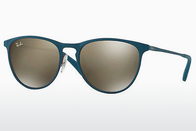نظارة شمسية Ray-Ban Junior RJ9538S 253/5A - أزرق