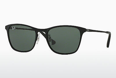 نظارة شمسية Ray-Ban Junior RJ9539S 251/71 - أسود
