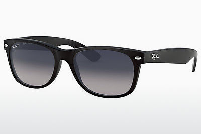 نظارة شمسية Ray-Ban NEW WAYFARER (RB2132 601S78) - أسود