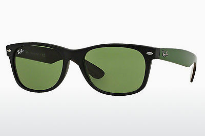 نظارة شمسية Ray-Ban NEW WAYFARER (RB2132 61844E) - أسود