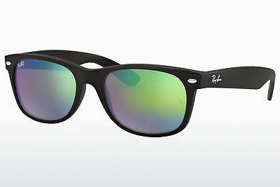 نظارة شمسية Ray-Ban NEW WAYFARER (RB2132 622/19) - أسود