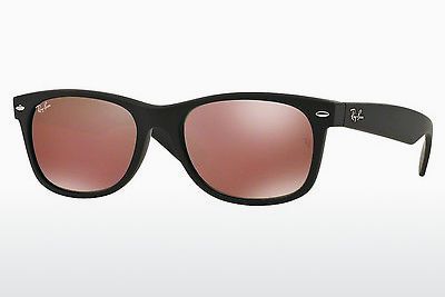 نظارة شمسية Ray-Ban NEW WAYFARER (RB2132 622/2K) - أسود
