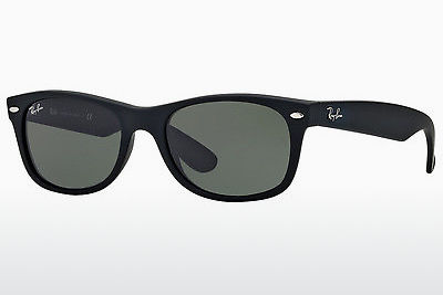 نظارة شمسية Ray-Ban NEW WAYFARER (RB2132 622) - أسود