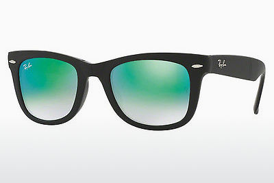 نظارة شمسية Ray-Ban FOLDING WAYFARER (RB4105 60694J) - أسود