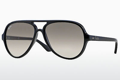 نظارة شمسية Ray-Ban CATS 5000 (RB4125 601/32) - أسود