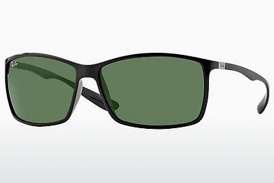 نظارة شمسية Ray-Ban LITEFORCE (RB4179 601/71) - أسود