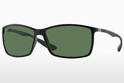 نظارة شمسية Ray-Ban LITEFORCE (RB4179 601S9A) - أسود