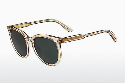 نظارة شمسية Salvatore Ferragamo SF816S 690 - شفافة