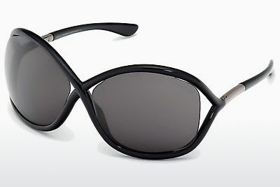 نظارة شمسية Tom Ford Whitney (FT0009 199)