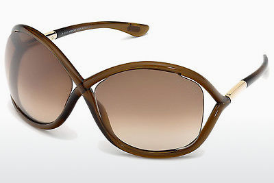 نظارة شمسية Tom Ford Whitney (FT0009 692)