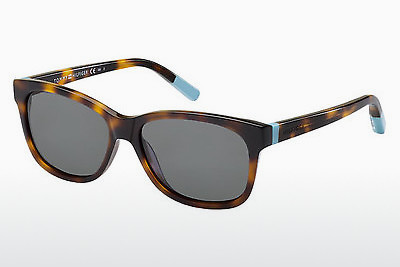نظارة شمسية Tommy Hilfiger TH 1073/S 05L/Y1 - Havana