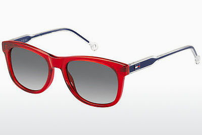 نظارة شمسية Tommy Hilfiger TH 1501/S C9A/9O - أحمر