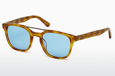نظارة شمسية Web Eyewear WE0166 A53 - هافانا, Yellow, Blond, Brown