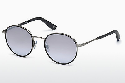 نظارة شمسية Web Eyewear WE0167 12C - رمادي, Dark, Shiny