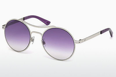 نظارة شمسية Web Eyewear WE0171 16Z - فضي, Shiny, Grey
