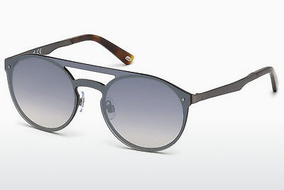 نظارة شمسية Web Eyewear WE0182 09C - رمادي, Matt