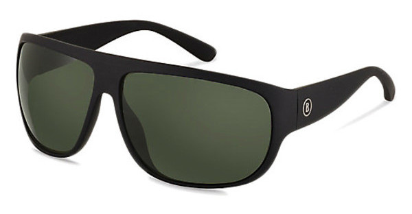 Bogner BG007 A polarized - green - 85%black