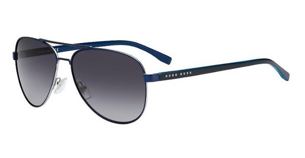 Boss BOSS 0761/S QJF/HD GREY SFMATT BLUE