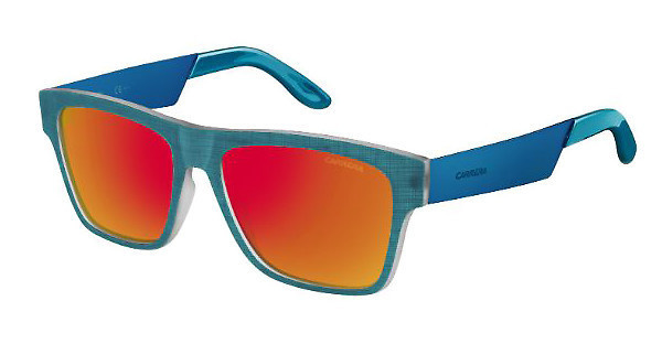 Carrera CARRERA 5002/TX FTY/ZP ML.ORANGETEAL BLUE (ML.ORANGE)