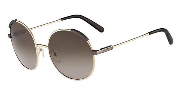 Chloé CE117S 754 LIGHT GOLD/KHAKI