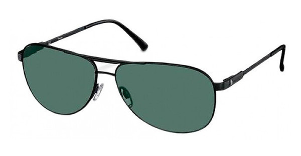 Dunhill D1024 A polarized greenblack