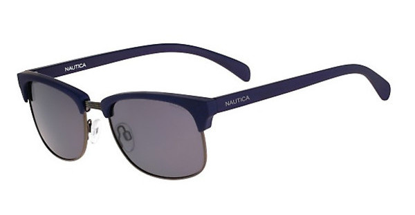 Nautica N3610SP 035 SHINY GUNMETAL