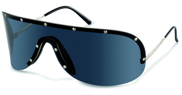 Porsche Design P8479 B grey bluetitanium