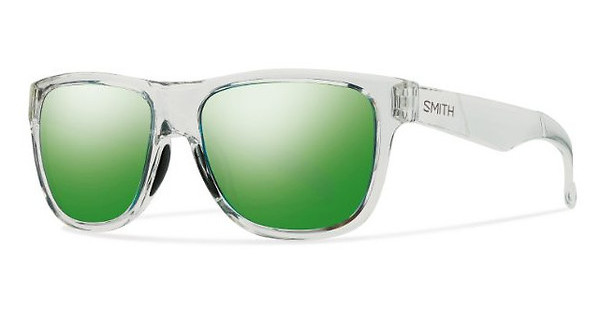 Smith LOWDOWN SLIM/N CRA/AD GREEN SPCRYSTAL (GREEN SP)